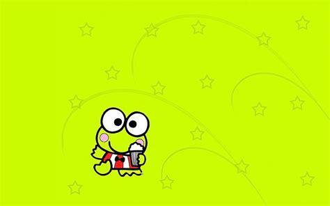 gambar animasi keroppi lucu kolektor lucu