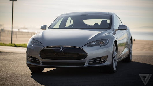 Tesla recalls all 90,000 Model S cars over faulty seat belt