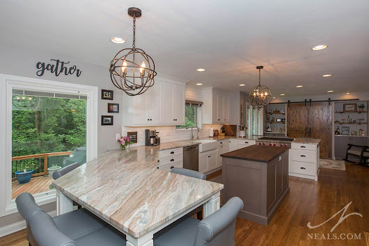 Project Spotlight: Kitchen in West Chester