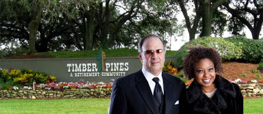 Timber Pines lifts ban on residents of color