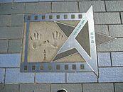 Avenue of Stars John Woo.jpg