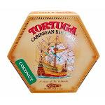 Tortuga Caribbean Rum Cake Coconut 4 Oz