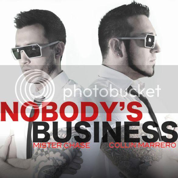 Mister Chase Nobody's Business photo MisterChaseNobodysBusinessCOVER_zpsd3a2bb48.jpg