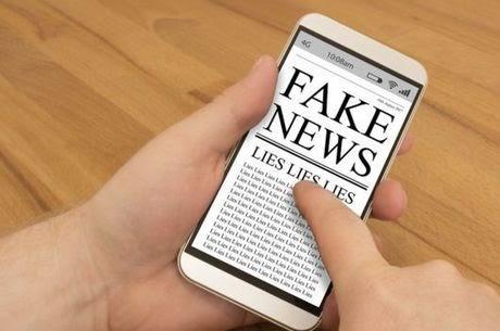 NÃO VAI FICAR SEM PUNIÇÃO - PF deve prender quem espalha notícias falsas no WhatsApp
