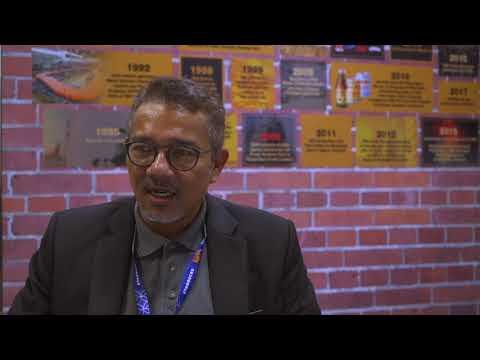 MPreneursTV | F&N FRASER & NEAVE HOLDINGS BHD