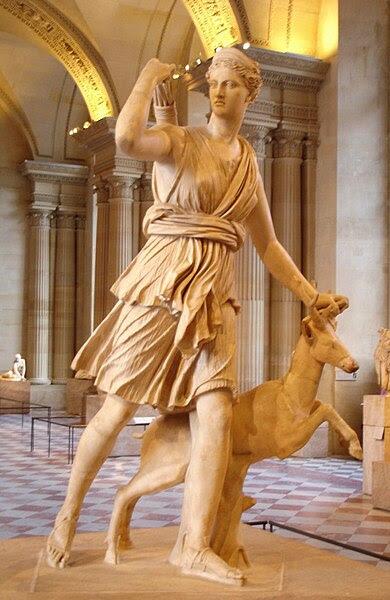 http://upload.wikimedia.org/wikipedia/commons/thumb/8/80/Diane_de_Versailles_Leochares.jpg/390px-Diane_de_Versailles_Leochares.jpg