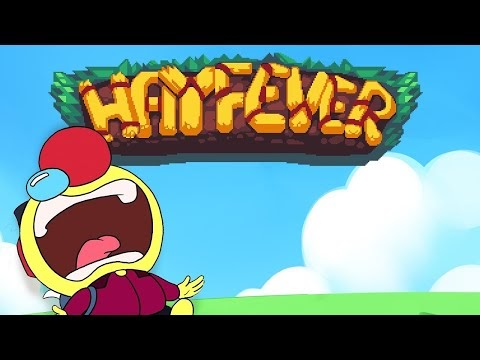 HayFever Review   Story   Gameplay