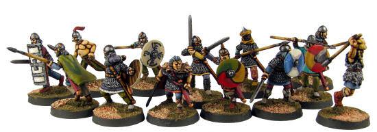 Dark Ages figures