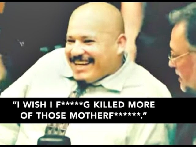 illegal immigrant murderer