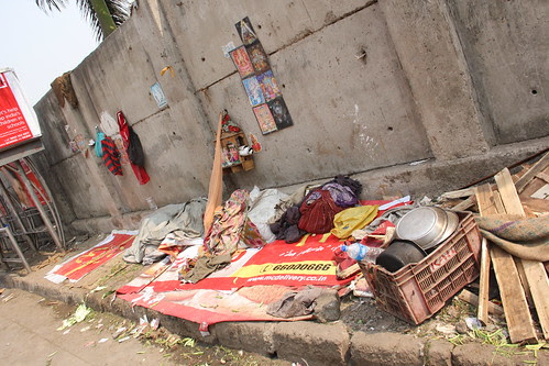 this is home of the homeless at dadar by firoze shakir photographerno1