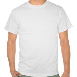 A Fire Dept Flames shirt