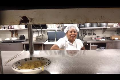 Olive Garden Kitchen Pictures