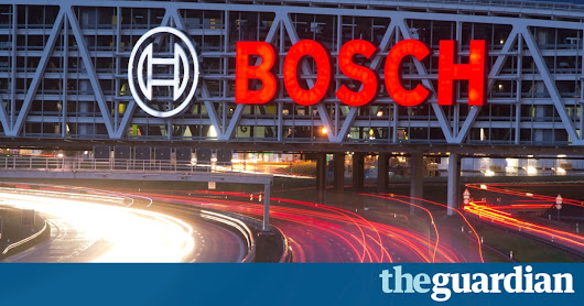 Germany overtakes UK as fastest-growing G7 economy | Business | The Guardian