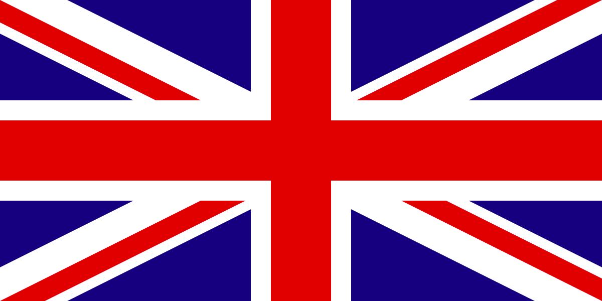 イギリス国旗ユニオンジャックの由来と豆知識 チャンプルー