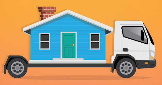 7 things to do before you move homes