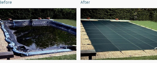 Pool Covers Inground Safety Reviews Information & Advice