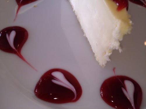 Dessert Hearts