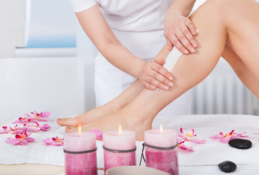 Enjoy a Body Wax Treatment along with a Relaxing Massage at a Spa