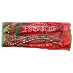 Teli Bende Gyulai Smoked Sweet Sausage, 9.6 oz [Refrigerate after Opening] | By Supermarket Italy