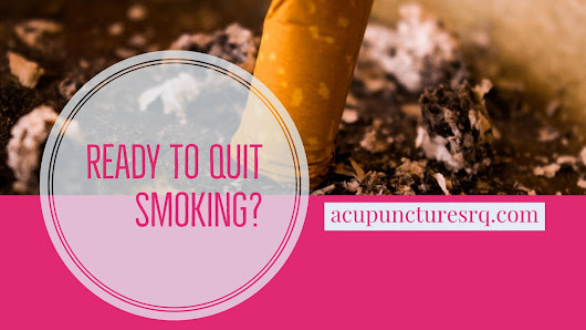 Ready to Quit Smoking? | Lakewood Ranch Acupuncture & Wellness