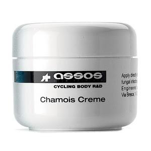 Assos Chamois Creme -- Saddle Sore Preventer