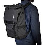 Thule Covert DSLR Backpack - Dark Shadow - Camera Cases