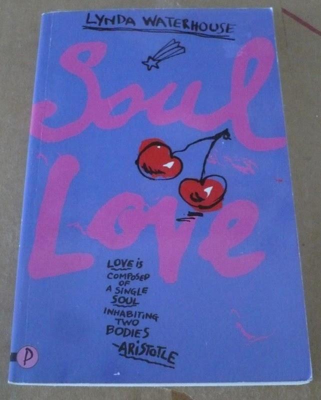Soul Love by Lynda Waterhouse