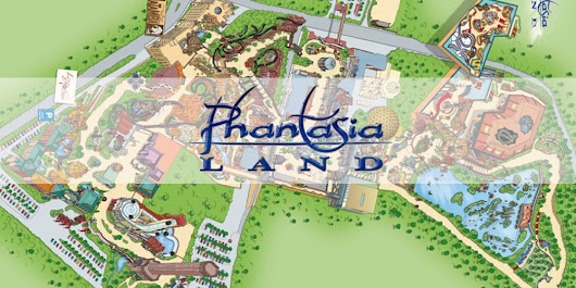 Phantasialand: The Best Theme Park You've (Probably) Never Heard Of - GeekDad