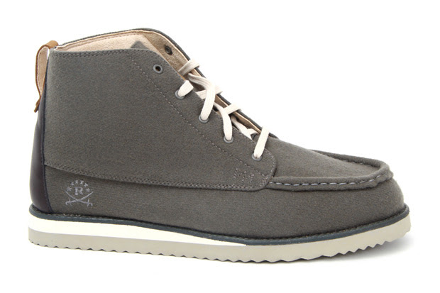 ransom adidas creek grey dont steal this pic 1 Ransom by adidas Originals Creek Boots