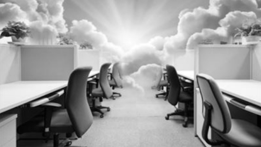 Virtual Office: An Office in the Cloud; the Next Revolution in Business Processes? | TechBullion