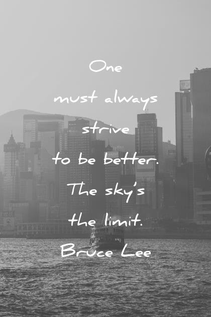 460 Bruce Lee Quotes To Skyrocket Your Personal Growth