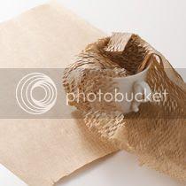 紙緩衝 包裝材料 玻璃製品