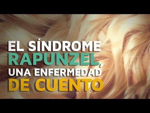 El Síndrome De Rapunzel