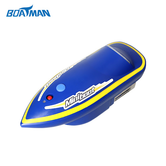 Aliexpress.com : Buy JABO promotion price cooperated Blue Mini high speed carp rc boat electric remote rc fishing bait boat from Reliable boat electric suppliers on JABO-FT/Boatman RC ship Store