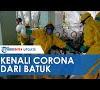 Hati-hati Gejala Baru Virus Corona, Tak Bisa Cium Bau hingga Kulit Merah dan Gatal-gatal