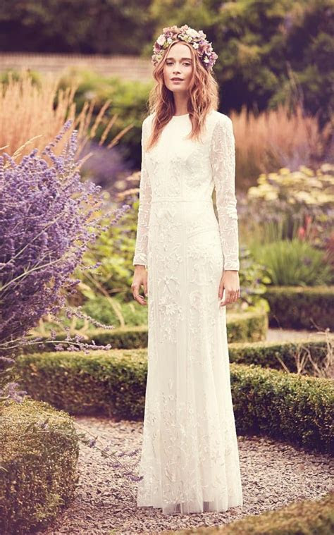 How to master the boho bride look: Savannah Miller shares