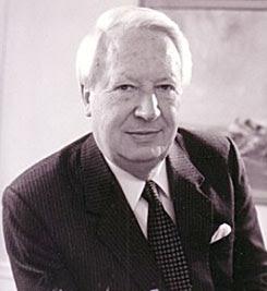 Sir Edward Heath (1916-2005)