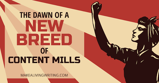 Inside 4 New Content Mills: What Freelancers Need to Know