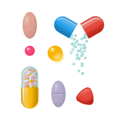 Medipense » Medication Color Matters When It Comes to Adherence