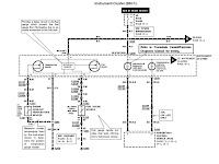 1995 Mustang Dash Wiring Diagram