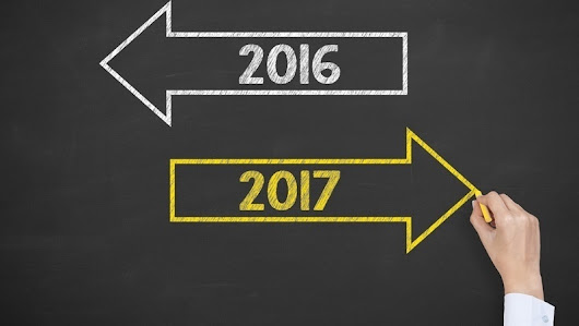 2017: Trends and predictions for education technology | ANALYZING EDUCATIONAL TECHNOLOGY