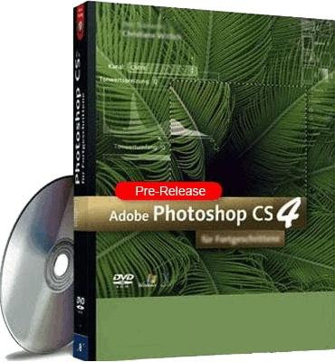 ADOBE PHOTOSHOP CS4 PORTABLE (55 MB)