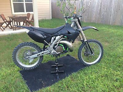 Kawasaki Kx 250 Motorcycles For Sale