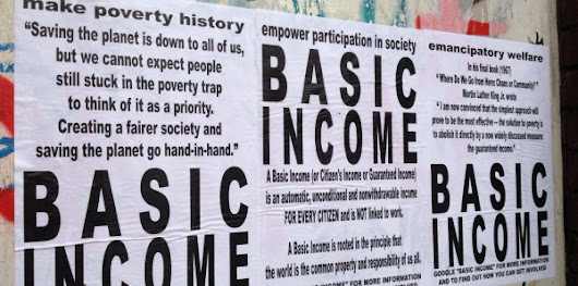 The People of Switzerland: Vote YES for Unconditional Basic Income on 5 June 2016