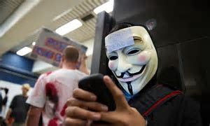 Anonymous calls off threat to expose drug cartel after