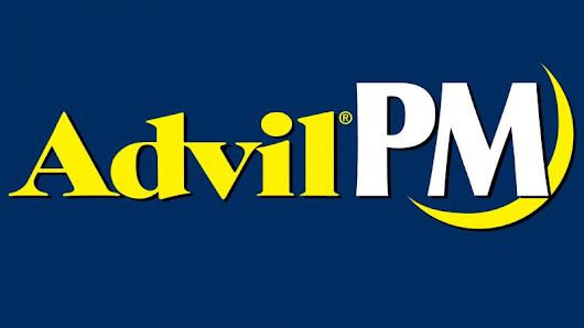 Advil® PM Help Relieve Pain Through Hard Times