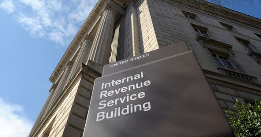 Here's What A Federal Shutdown Means For The IRS And Taxpayers