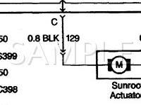 Repair Diagrams for 1998 Chevrolet Lumina Engine ...