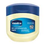 Vaseline Petroleum Jelly Jar To Heal Dryness - 3.75 Oz