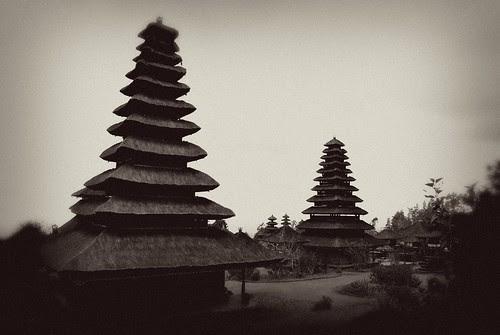 Beskih Temple